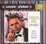 Virgil Fox Encores