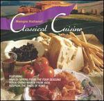 Classical Chisine: Mangia Italiano!