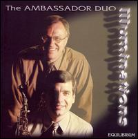 Illuminations - Ambassador Duo