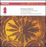 Mozart: German Operas [Box Set]