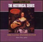 The Classic Spanish Guitar