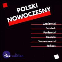Polski Nowoczesny - Louisville Orchestra