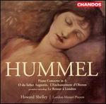 Hummel: Piano Concerto in A