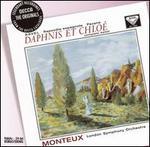 Ravel: Daphnis et ChloT; Rapsodie espagnole; Pavane