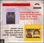 Priory LP Archive Series, Vol. 6