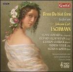 Lieder von Johann Carl Eschmann