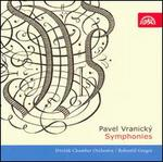 Pavel Vranicky: Symphonies