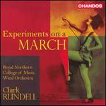 Experiments on a March