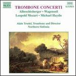 Trombone Concerti