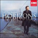 Horizons-Leif Ove Andsnes