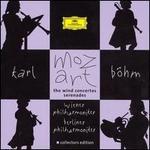 Mozart: Wind Concertos & Serenades