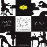 Mozart: The Piano Sonatas - Maria Jopo Pires (piano)