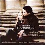Prokofiev, Franck: Sonatas; Debussy: Syrinx; Liszt: Liebestod