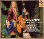 Marin Marias: Suitte d'un Go�t Etranger