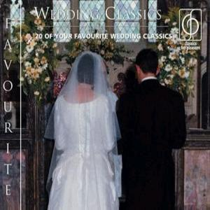 Favourite Wedding Classics - Academy of St. Martin-in-the-Fields; Anneliese Rothenberger (soprano); Bamberg Symphony Orchestra; English Chamber Orchestra;...