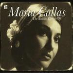 The Artistic Genius of Maria Callas