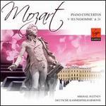 Mozart: Piano Concertos Nos. 9 & 24