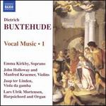 Buxtehude-Vocal Music Vol 1
