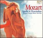 Mozart: Apollo et Hyacinthus