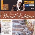 Joseph Haydn: Concerto in D major for Piano; Concerto in C major for Oboe; Symphony No. 76