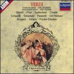 Verdi: Famous Arias