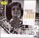 Irmgard Seefried sings Lieder