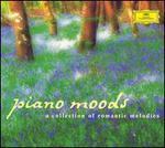 Piano Moods - Alexis Weissenberg (piano); Anatol Ugorski (piano); Andor Foldes (piano); Andrei Gavrilov (piano); Angela Hewitt (piano);...