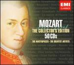 Mozart: The Collector's Edition [Box Set]