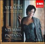 Richard Strauss: Four Last Songs