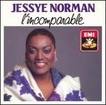 Jessye Norman l'Incomparable