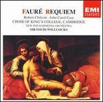 Faure: Requiem / Pavane