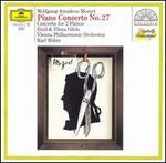 Mozart: Piano Concerto No. 27 / Concerto for 2 Pianos