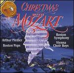 Christmas with Mozart