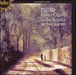 Elgar: Piano Quintet; Violin Sonata