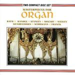 Masterpieces for Organ