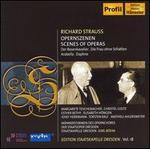Strauss: Scenes of Operas