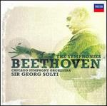 Beethoven: the Symphonies (Decca Collectors Edition)