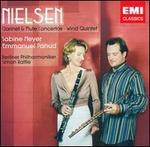 Nielsen: Clarinet & Flute Concertos; Wind Quintet