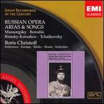Russian Opera Arias & Songs