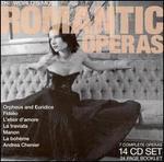 The World's Most Romantic Opera