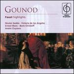 Gounod: Faust [Highlights]