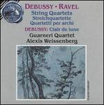 Debbusy, Ravel: String Quartets