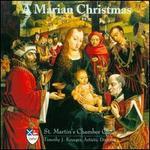 A Marian Christmas