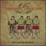 A Very Madrigal Christmas