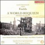 Foulds: A World Requiem