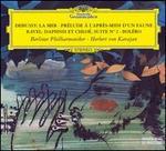 Debussy: La Mer; Pr?lude ? L'Apres-midi d'un Faune; Ravel: Daphnis et Chlo?, Suite No. 2; Bolero