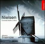 Carl Nielsen: Chamber Works for Wind
