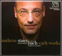 J.S. Bach: Fr�hwerke - Andreas Staier (harpsichord)