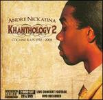 Khanthology, Vol. 2: Cocaine Raps 1992-2008