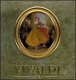 The World's Greatest Composers: Vivaldi [Collector's Edition Music Tin]